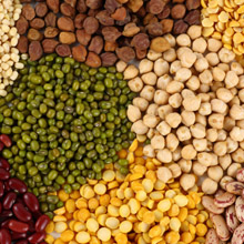 Pulses Benefits