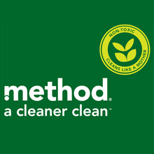 Method Paraben-free