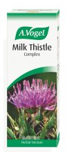 A. Vogel Milk Thistle Complex Drops (50ml)