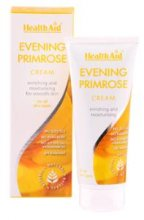 Health Aid Evening Primrose Cream - 75ml