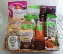 Wholefood Vegetarian Hamper