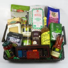 Large Organic Hamper