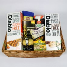 Small Hamper Low Sugar (suitable for Diabetics)