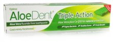 Aloe Dent Triple Action Toothpaste - 100ml