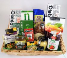 Large Hamper Low Sugar (suitable for Diabetics)