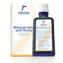 Massage Balm With Arnica - 100ml