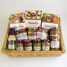 North African/Moroccan Food Hamper