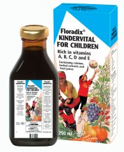 Floradix Kindervital for Children (250ml)
