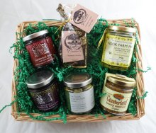 North Cumbria Food Hamper