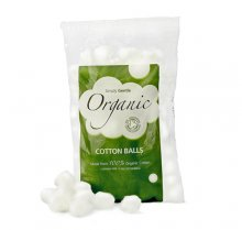 Simply Gentle Organic Cotton Wool Balls (100 balls)