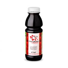 Cherry Active Concentrate - 473ml