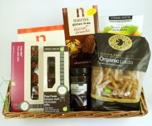 Small Gluten Free Hamper
