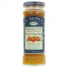 St Dalfour Thick Cut Orange Preserve - 284g