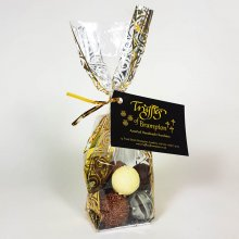 Bag of 8 Truffles - Assorted
