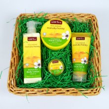 Wild Ferns Toiletries Gift Hamper - Small