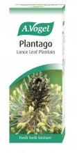 A. Vogel Plantago Drops (50ml)
