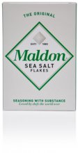 Maldon Sea Salt Flakes - 250g