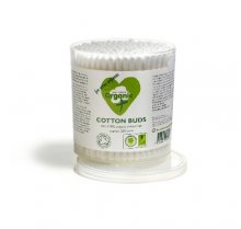 Simply Gentle Organic Cotton Wool Buds (200 buds)