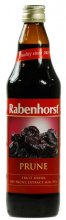 Rabenhorst Prune Juice - 750ml