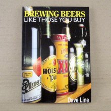 Brewing Beers Like Those You Buy - Dave Line
