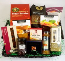 Large Gluten Free Hamper