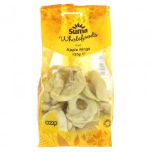 Suma Apple Rings - 150g