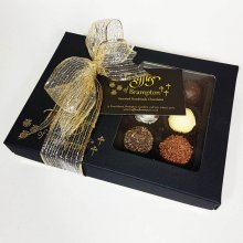Box of 12 Truffles - Assorted