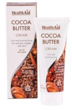Health Aid Cocoa Butter Cream - 75ml
