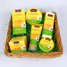 Wild Ferns Toiletries Gift Hamper