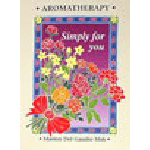Aromatherapy - Simply for You by Marion Del Gaudio Mak