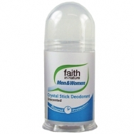 Faith Crystal Stick Deodorant - 100g
