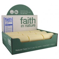 Faith in Nature - Lavender Soap - Unwrapped 100gm bar